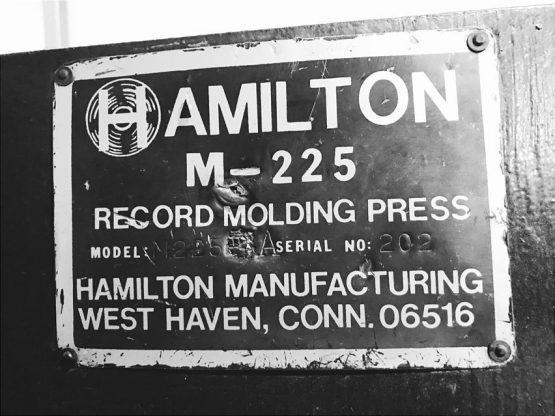 HAMILTON-M-225