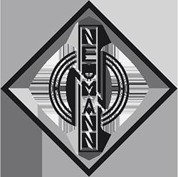 Neumann-logo-cutting