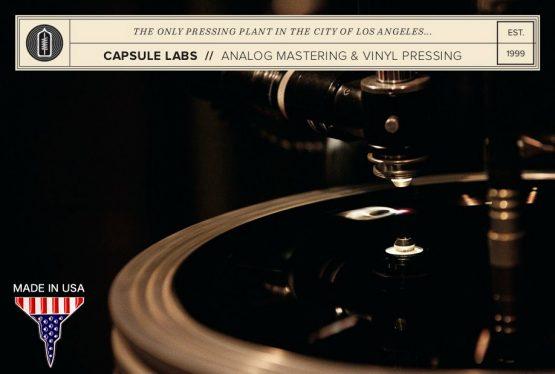 Capsule-Labs-Est-1999