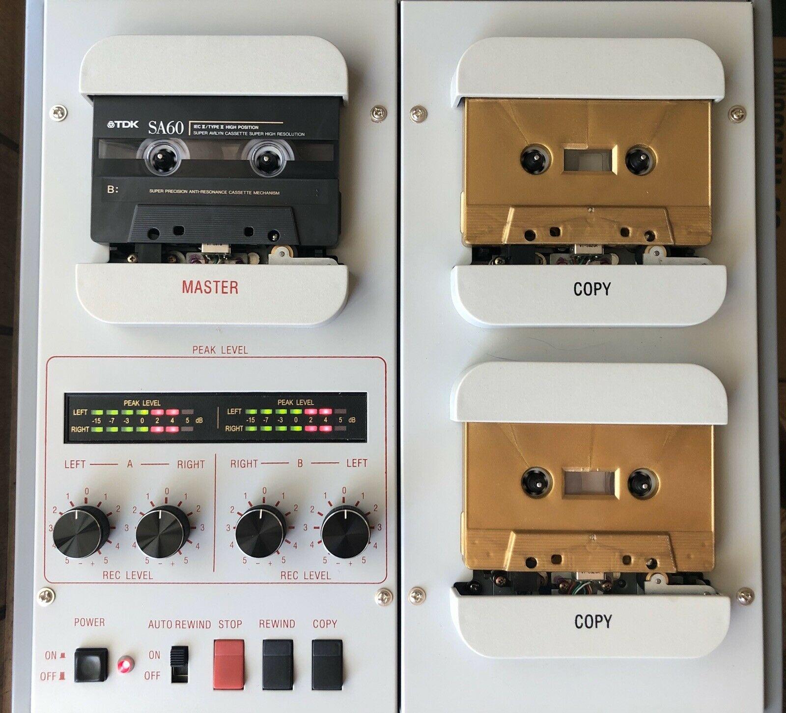 recordex_cassettes