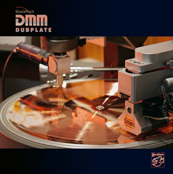DMM-dubplate-package